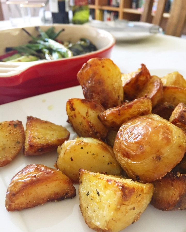 All the potato recipes you will ever need