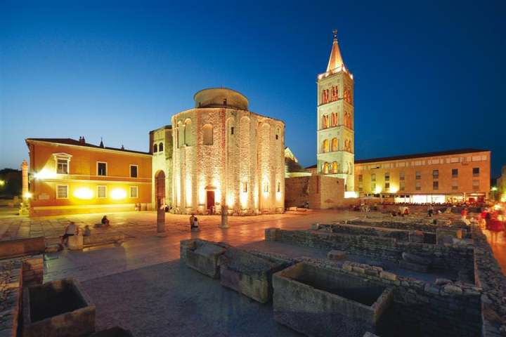 ZADAR :: my favourite place in the world to eat